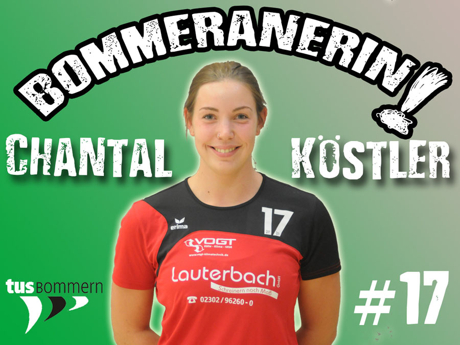 Chantal Köster