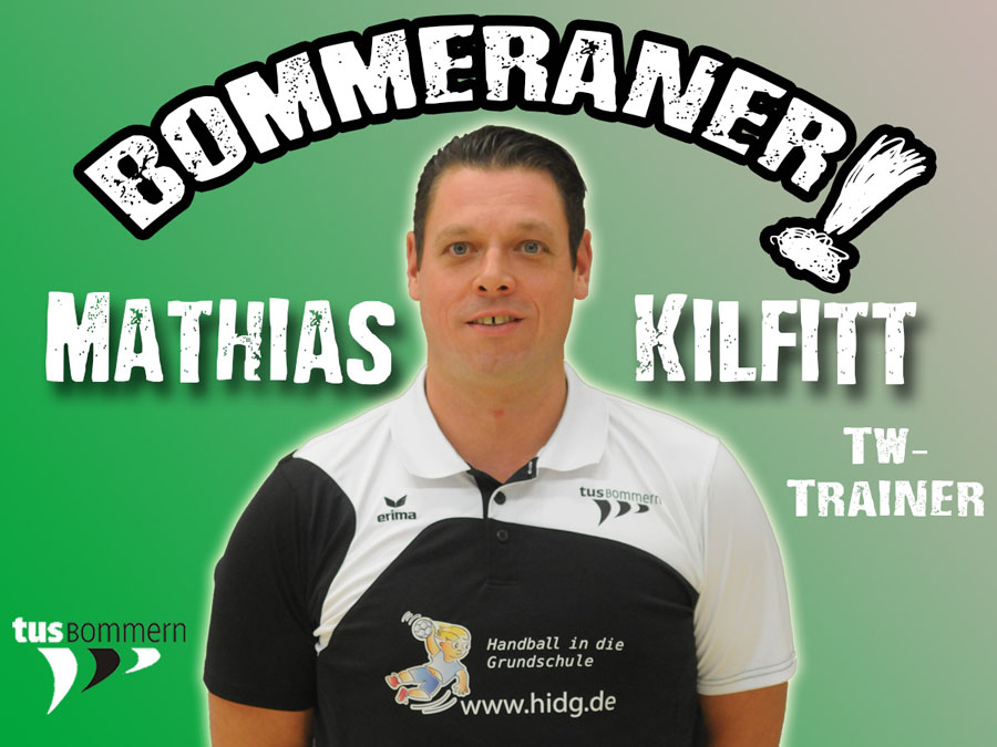 Mathias Kilfitt