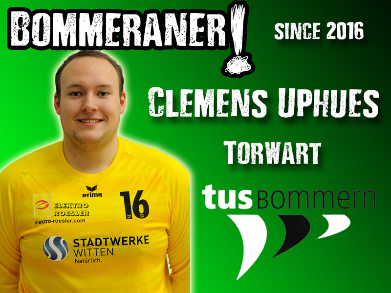 Clemens Uphues