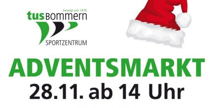 Adventsmarkt, Turnshow &