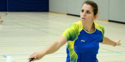 Bommerns Badminton-Cracks legen Rumpelstart hin