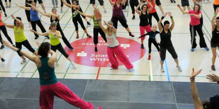 Zumba Fitness® Party